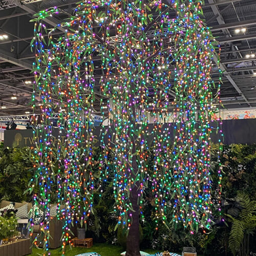 LED Party Trees from Twilight Trees Living where you can bring Twilight Tree magic home including our artificial LED trees and garden party accessories. Click to find out more.