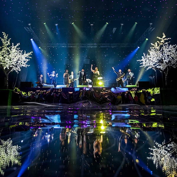grande-led-cherry-trees-hire-music-event