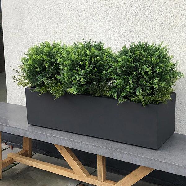 buxus-3-poms-faux-topiary-twilight-trees