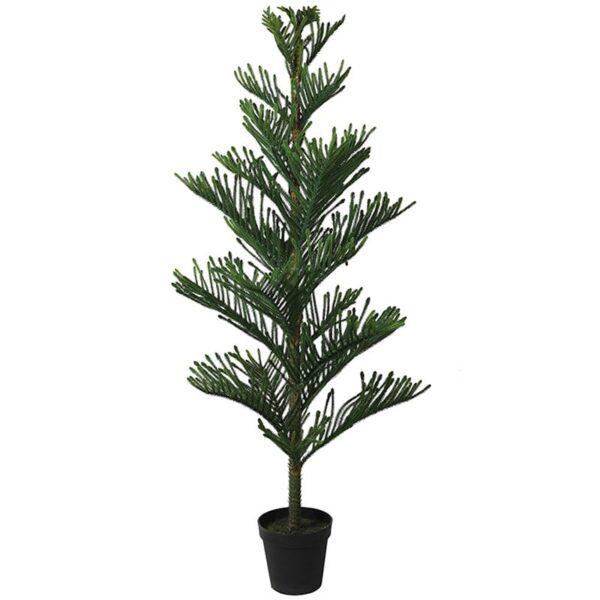 Faux nordic pine