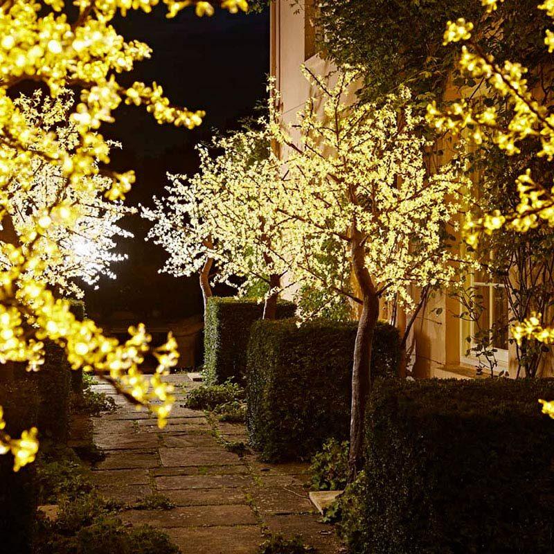 Buy LED trees